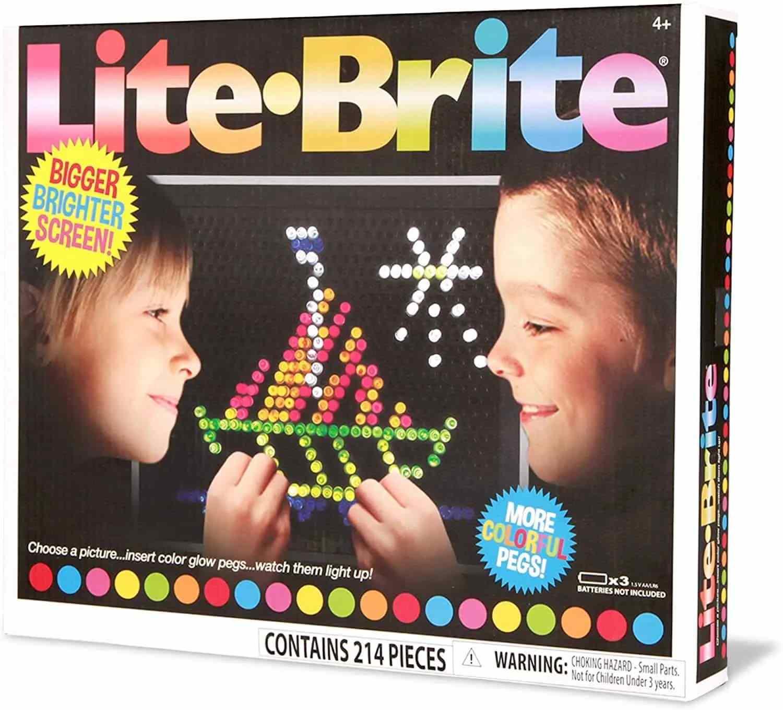 Brite Ultimate Classic kid's projector.