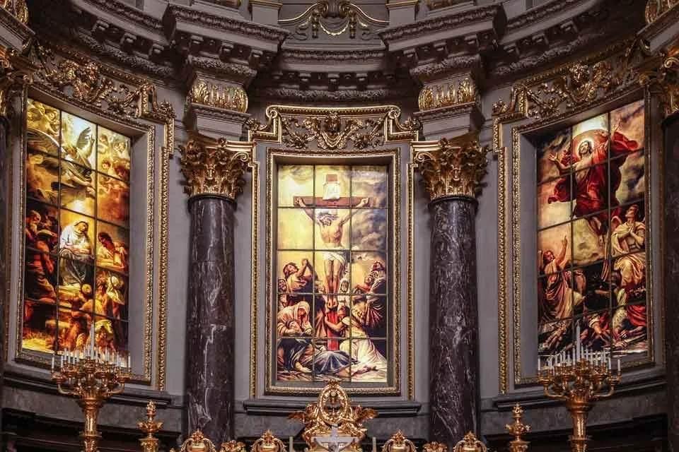 Saint Hildegard spiritual quotes