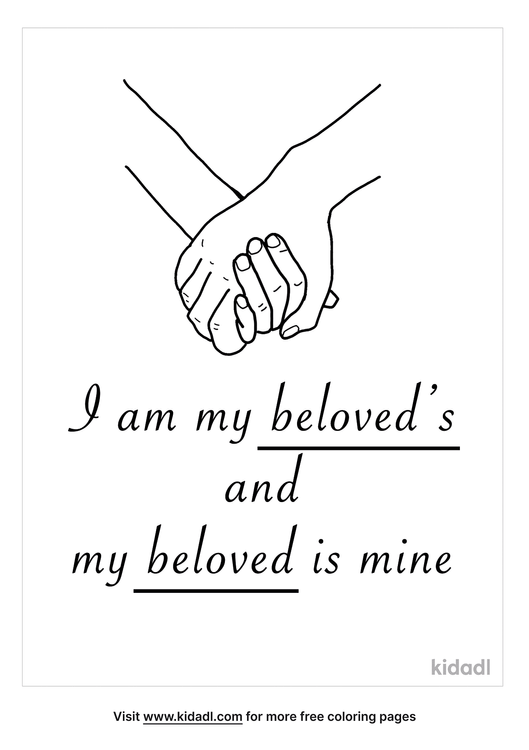 I-am-my-beloved's-and-my-beloved-is-mine-coloring-page.png