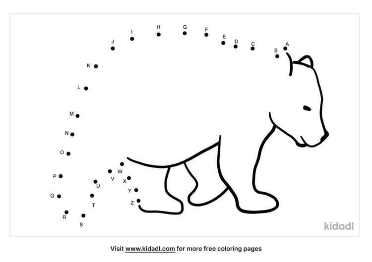 a-z-animals-dot-to-dot