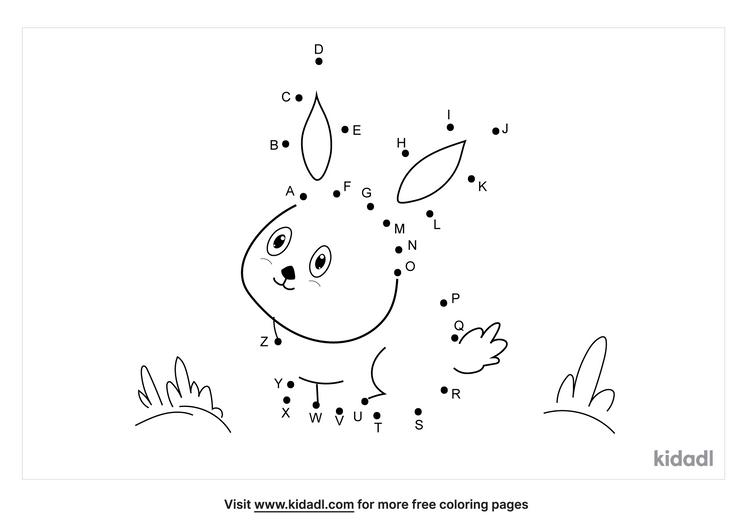 a-z-bunny-dot-to-dot