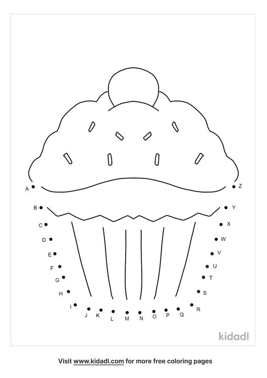 a-z-cupcake-dot-to-dot
