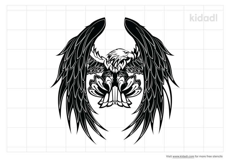 american-eagle-flying-stencil.png