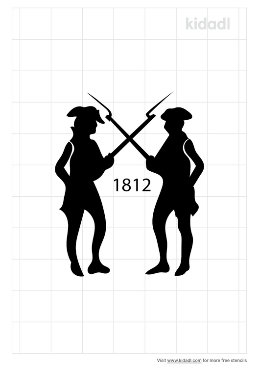 battle of 1812-stencil.png
