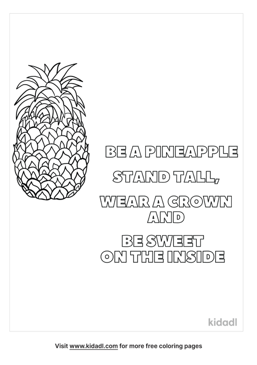 be-a-pineapple:stand-tall-wear-a-crown-and-be-sweet-on-the-inside-coloring-pages.png