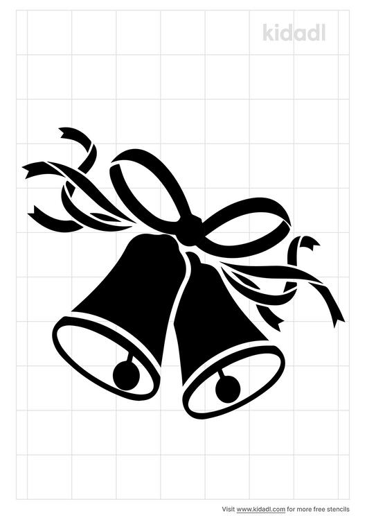 bell-stencil