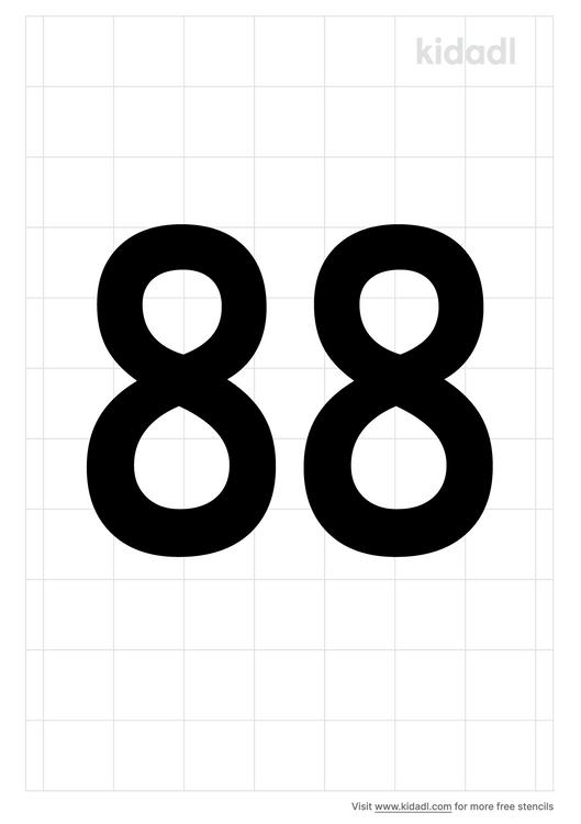 block-88-stencil