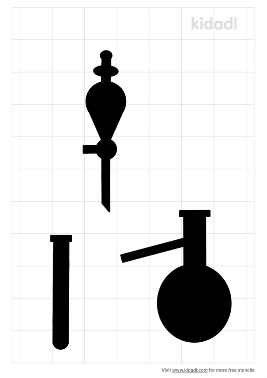 chemistry-laboratory-equipments-stencil.png