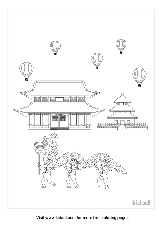 chinese-landscape-coloring-page
