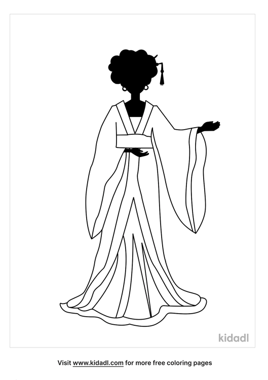 chinese woman costume coloring page-lg.png