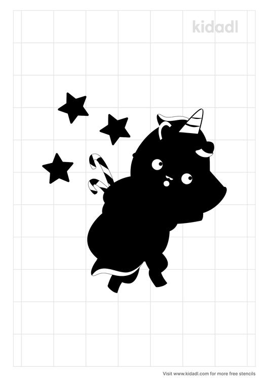 christmas-unicorn-stencil.png
