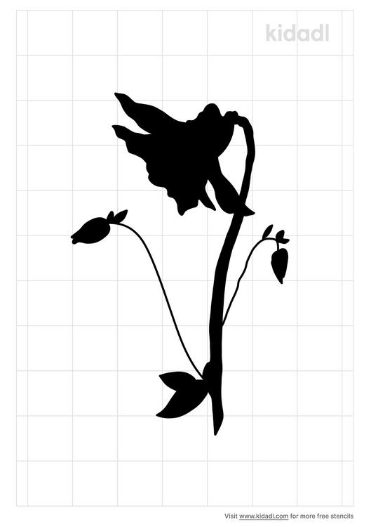 columbine-stencil.png