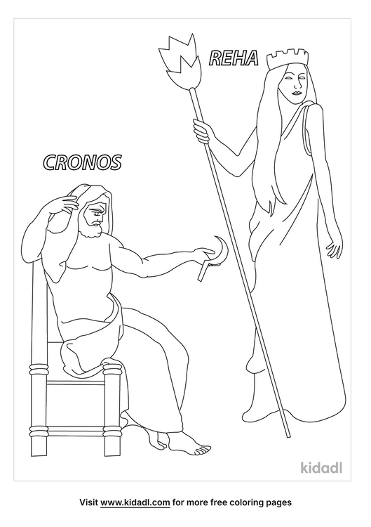cronos-and-reha-greek-god-coloring-page.png