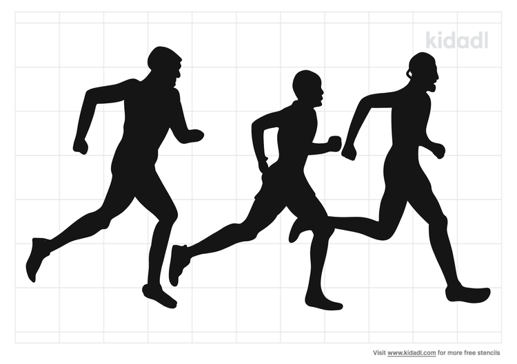 cross-country-running-stencil.png