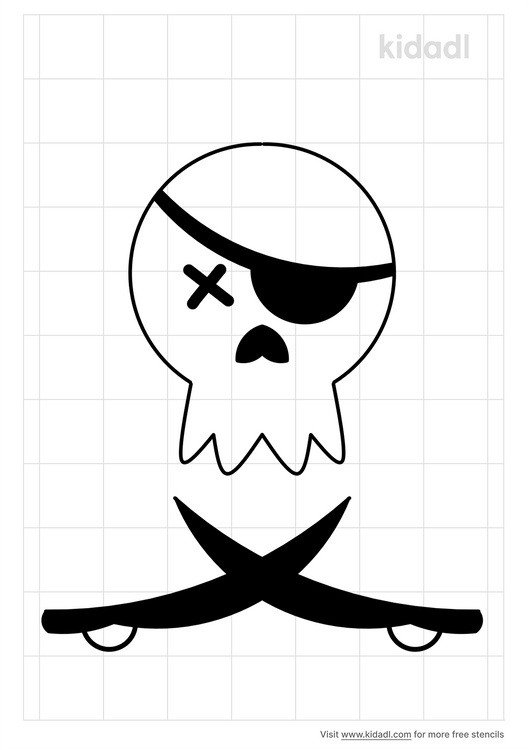 dead-pirate-stencil