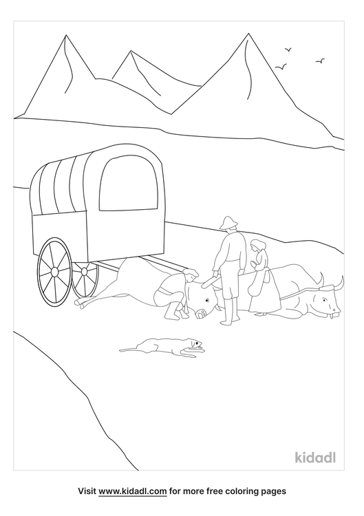 donner-party-coloring-page.png