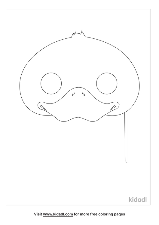 duck-mask-coloring-page.png