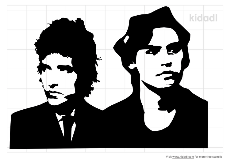 dylan-and-cole-sprouse-stencil