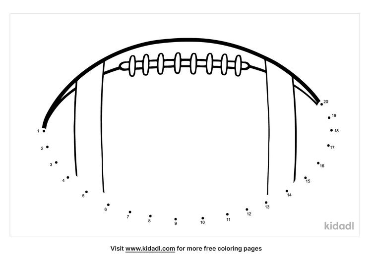 easy-american-football-dot-to-dot