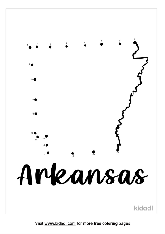 easy-arkansas-dot-to-dot