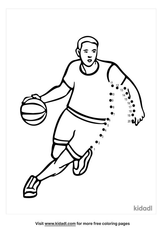 easy-basketball-player-dot-to-dot