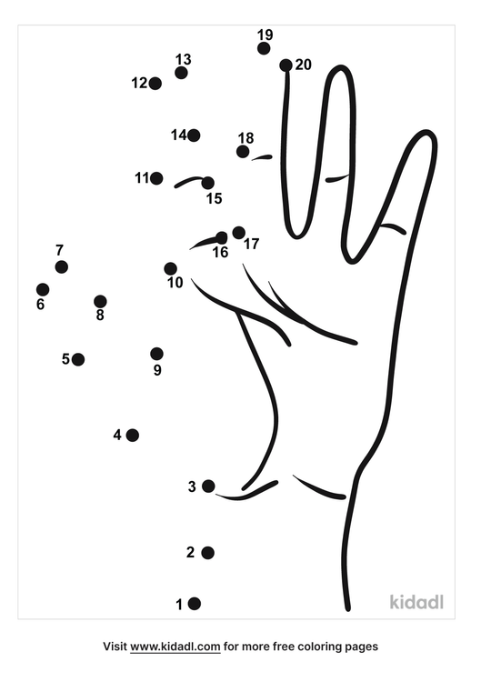 easy-body-parts-dot-to-dot