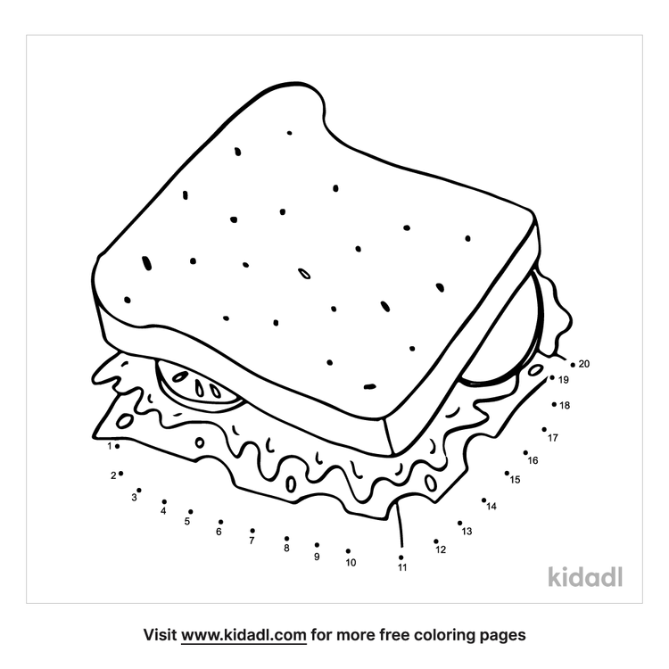 easy-breakfast-food-dot-to-dot