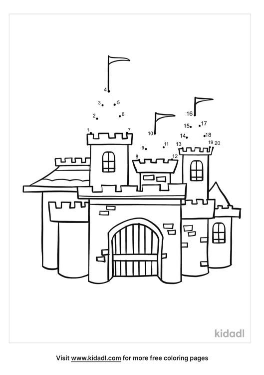 easy-castle-dot-to-dot