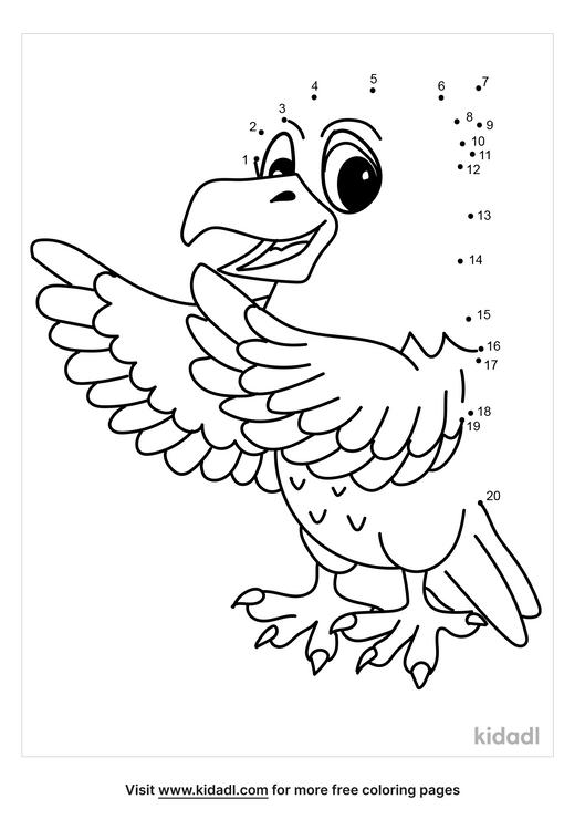 easy-cute-cartoon-eagle-dot-to-dot
