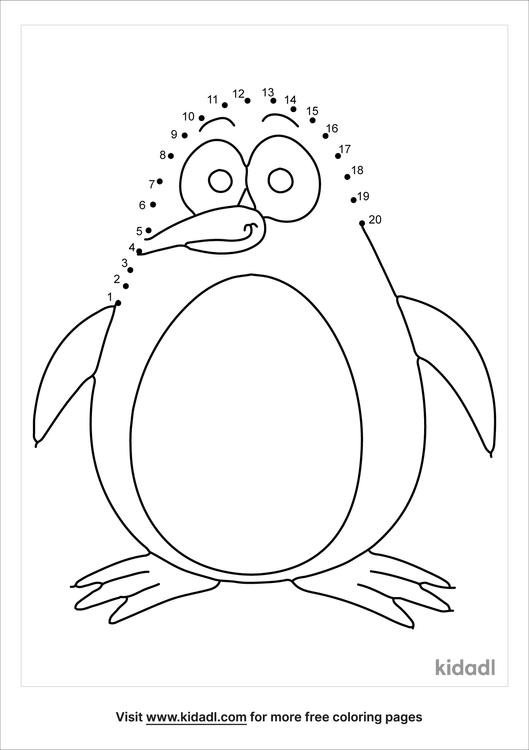 easy-cute-penguin-dot-to-dot
