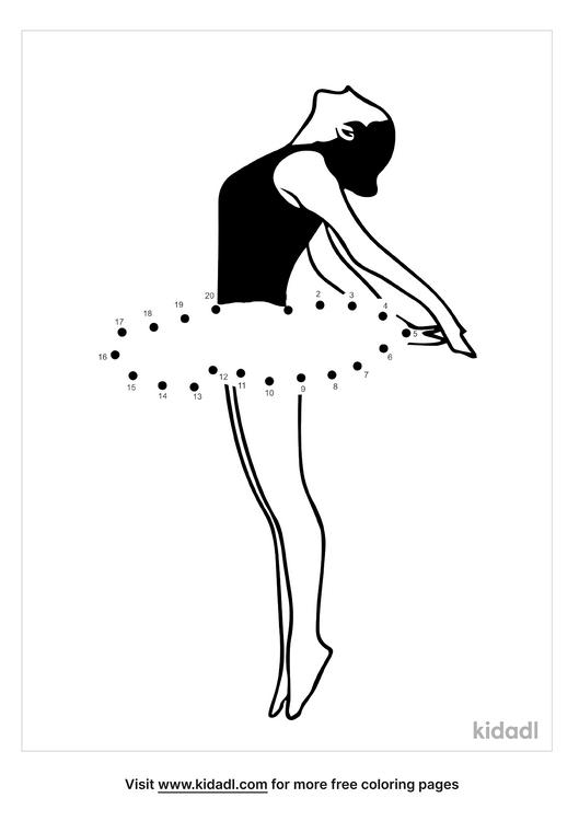 easy-dance-dot-to-dot