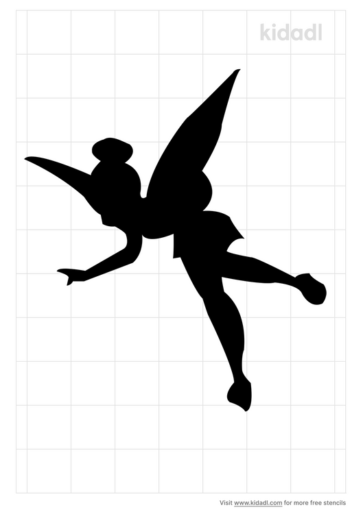 easy-fairy-stencil