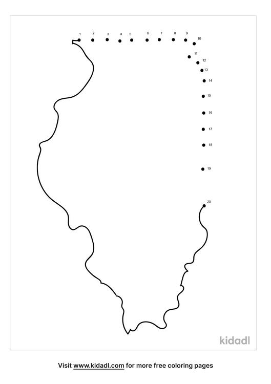 easy-illinois-dot-to-dot