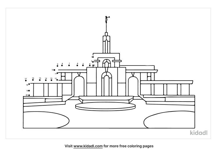 easy-lds-temple-dot-to-dot