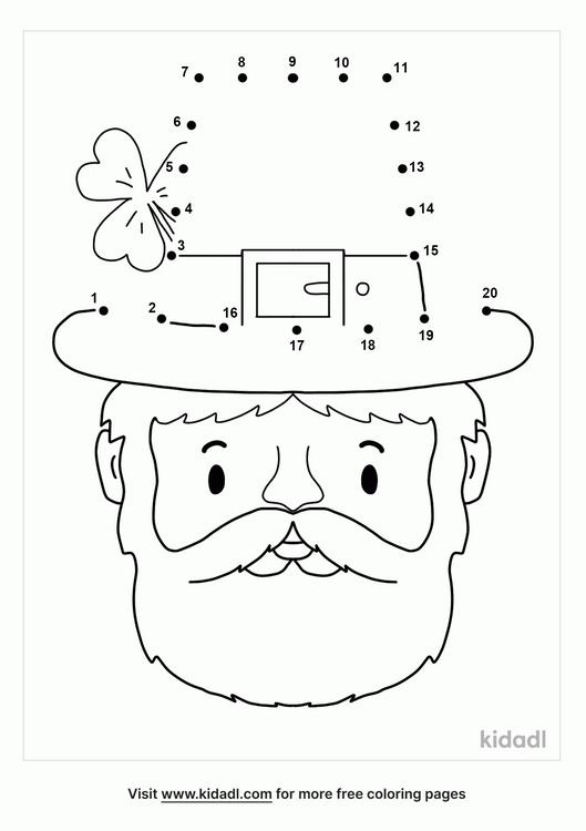 easy-leprechaun-dot-to-dot