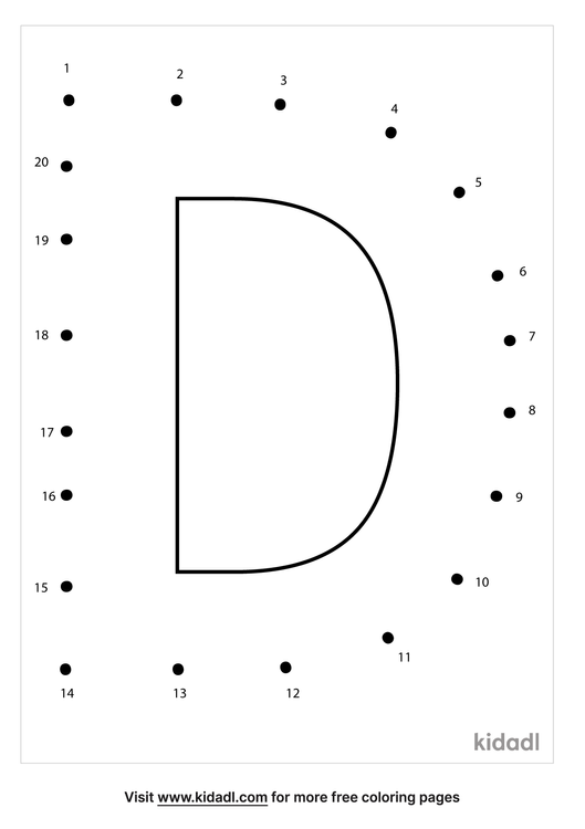 easy-letter-d-dot-to-dot