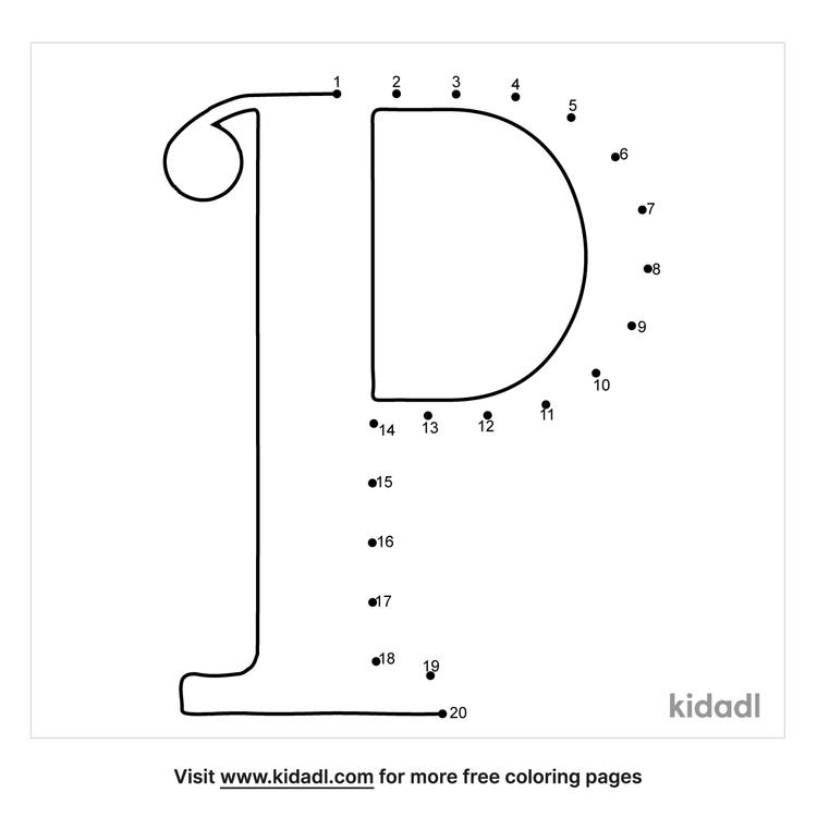 easy-letter-p-dot-to-dot