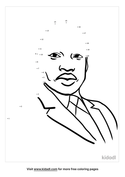 easy-martin-luther-dot-to-dot