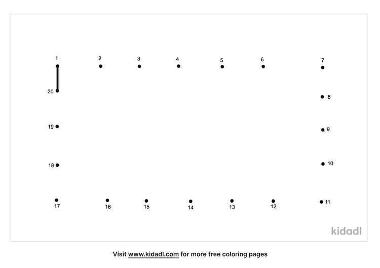 easy-rectangle-dot-to-dot