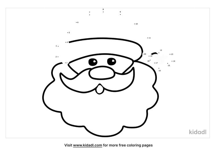 easy-santa-claus-dot-to-dot