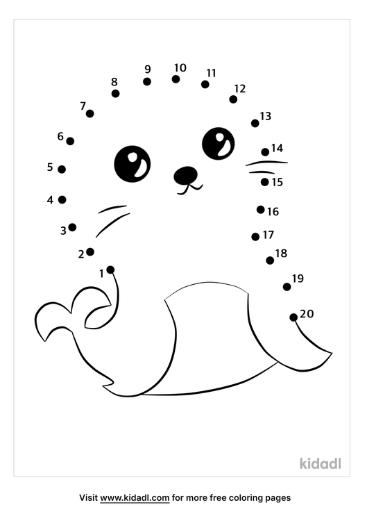 easy-sea-lion-dot-to-dot