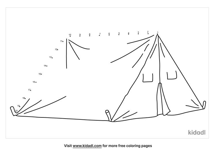 easy-tent-dot-to-dot