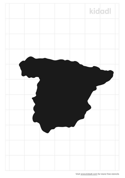 espana-stencil
