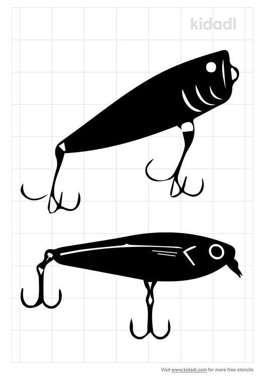 fishing-lure-stencil
