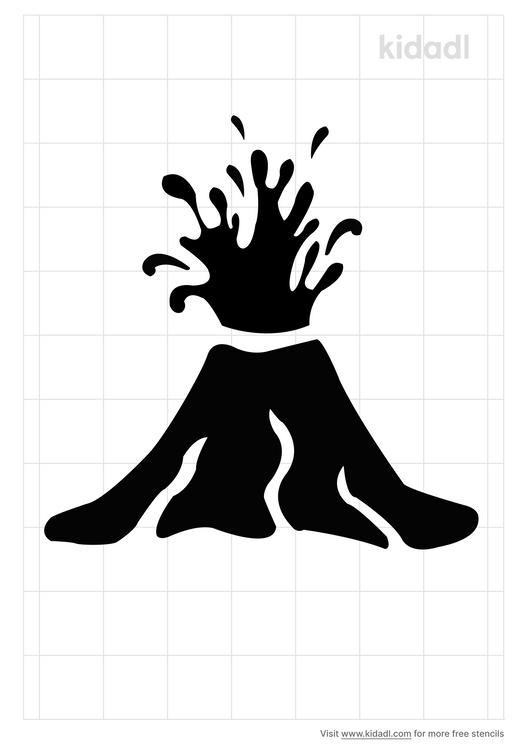 geyser-stencil