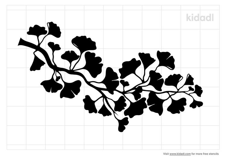 ginkgo-branch-stencil.png