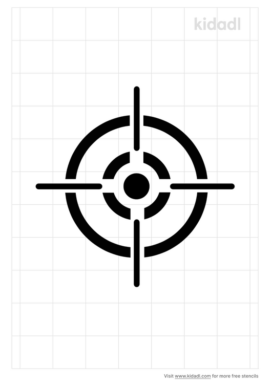 gong-target-stencil.png