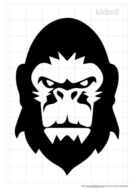 gorilla-head-stencil.png