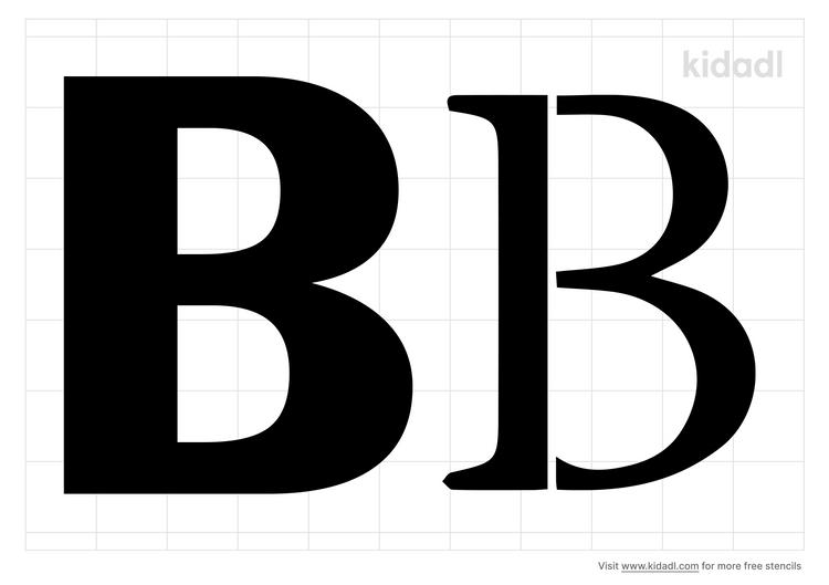 greek-letters-beta-stencil