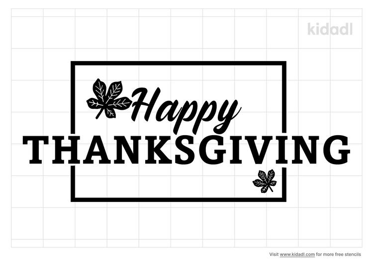 happy-thanksgiving-stencil